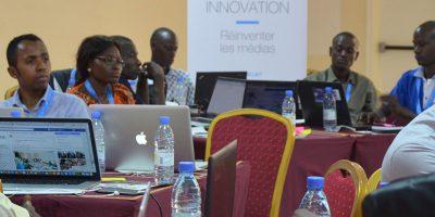 Afrique Innovation Entrepreneurs : proposez vos projets médias numériques