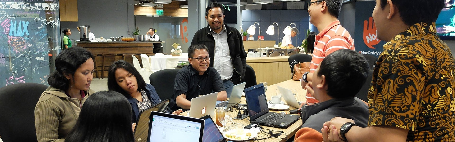 4M Asia: Data journalism training for media organizations in ASEAN countries