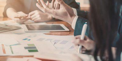 PAGOF برنامج التدريب على صحافة البيانات باغوف