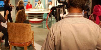 Kalimat Horra : journalisme et droits de l'Homme