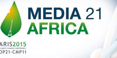 Médias 21 Afrique : Journalisme et changement climatique