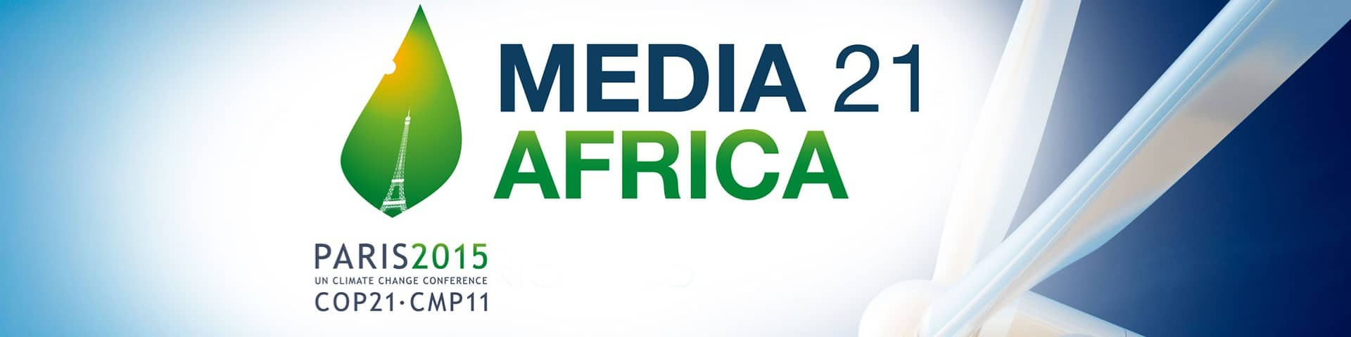 Media 21 Africa: Journalism and climate change