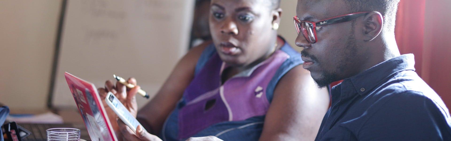 Médias 360° : médias d'Afrique francophone