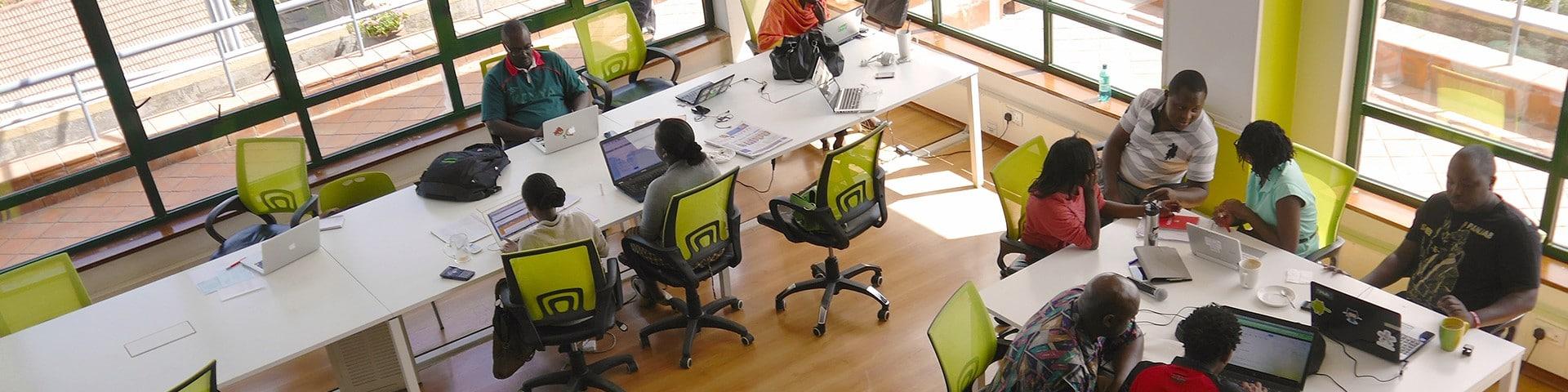 NAILA – Nouveaux acteurs de l'information en ligne