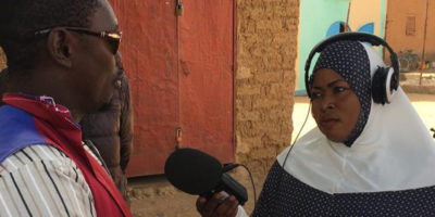 Afri'Kibaaru : Enrichir l'information sur le développement durable au Sahel
