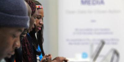 Médialab pour elles - Formation en journalisme de données et production d'enquêtes