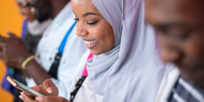 Aswatna : call for applications to benefit from a radio training program organized by CFI, the French media development agency, in Sudan