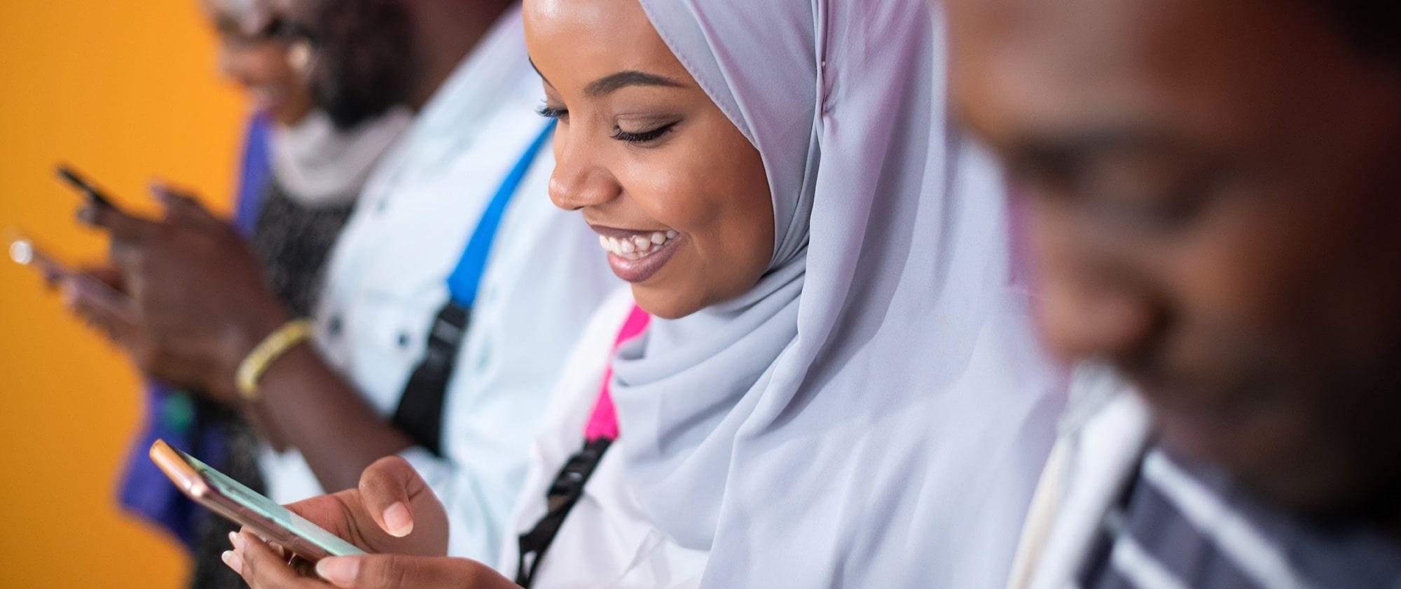 أصواتنا: دعوة لتقديم طلبات للاستفادة من برنامج تدريب إذاعي تنظمه الوكالة الفرنسية لتنمية الإعلام CFI في السودان